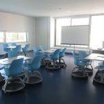 Inauguração do  2º Ciclo do Ensino Básico