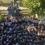 Colégio Saint Daniel Brottier 2006/2017 11º Aniversário