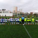 Futebol –  Liga Escola de Alvalade