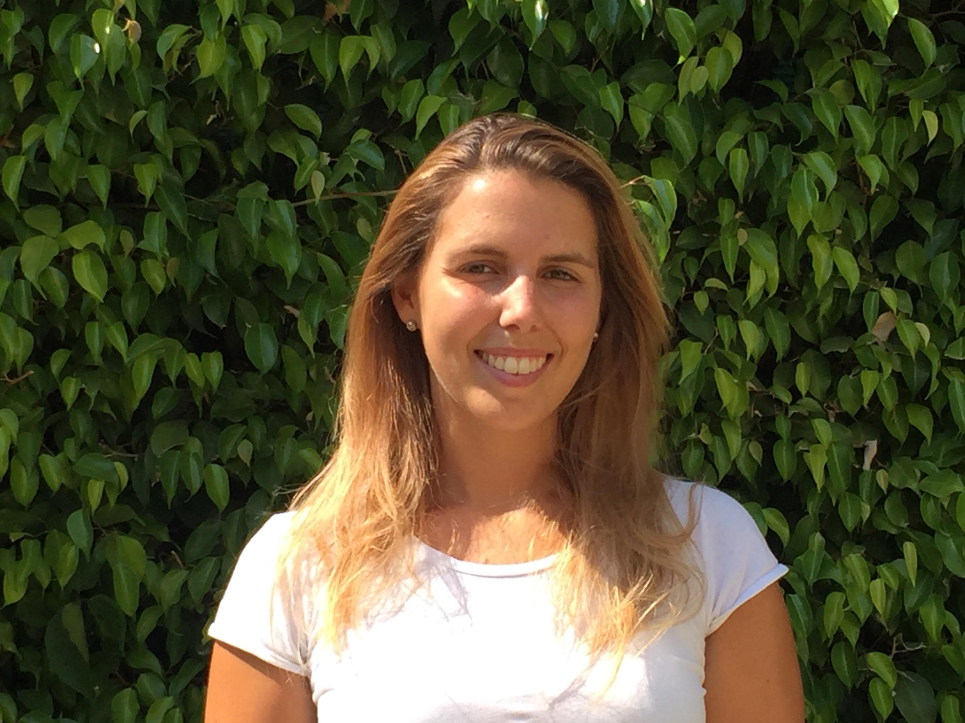 Joana Calisto
