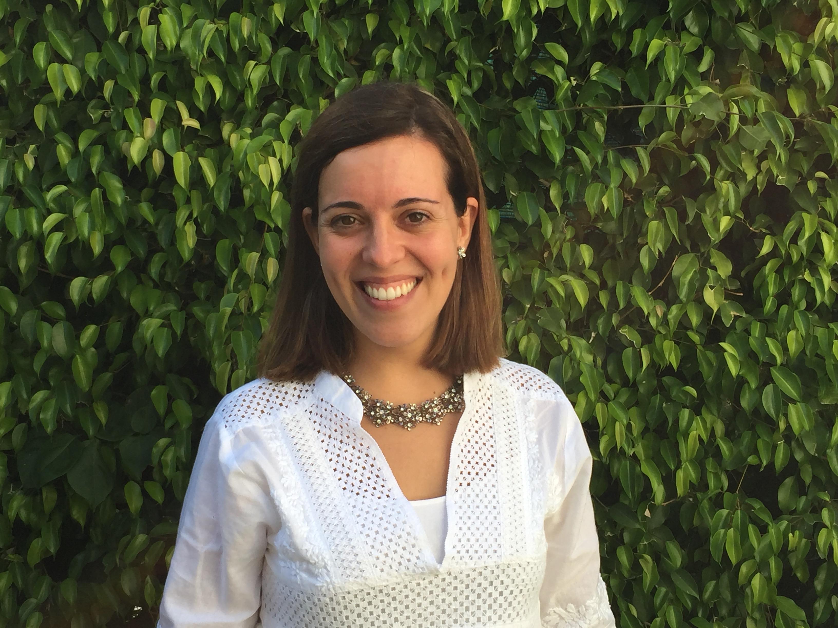 Maria Inês Pereira
