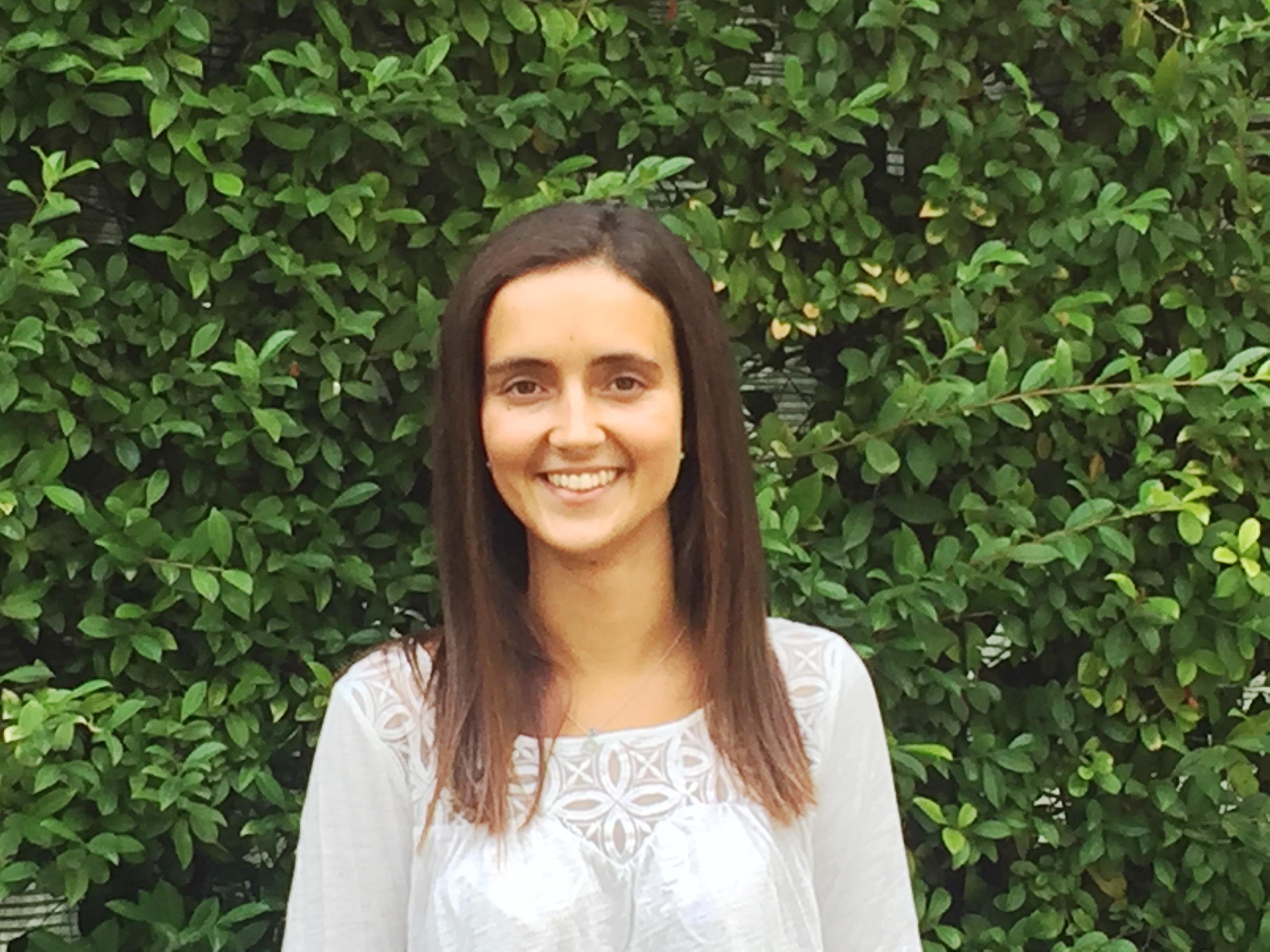 Marta Lanhoso