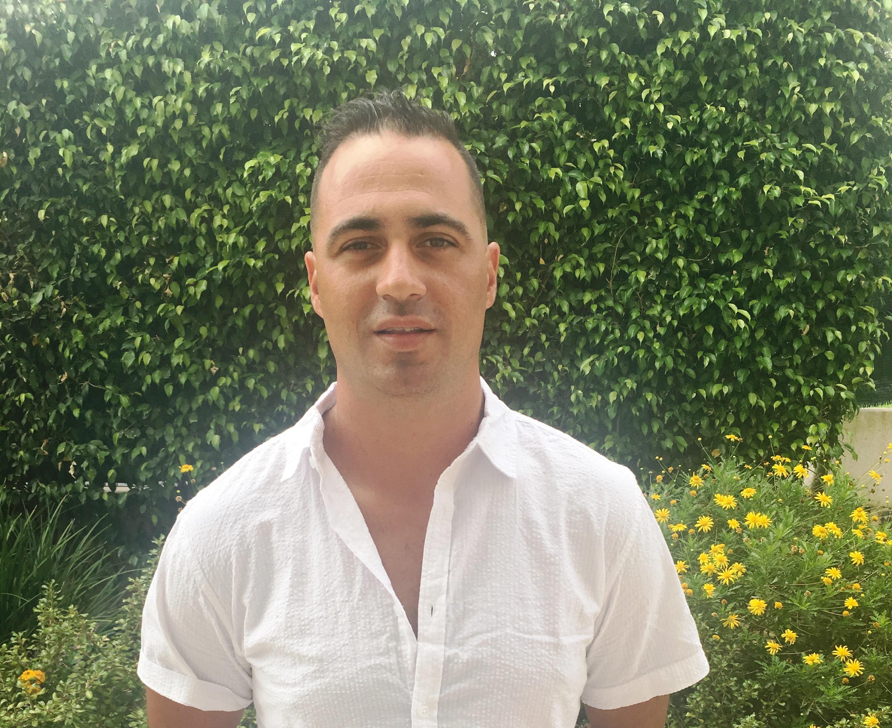 Pedro Alfenim