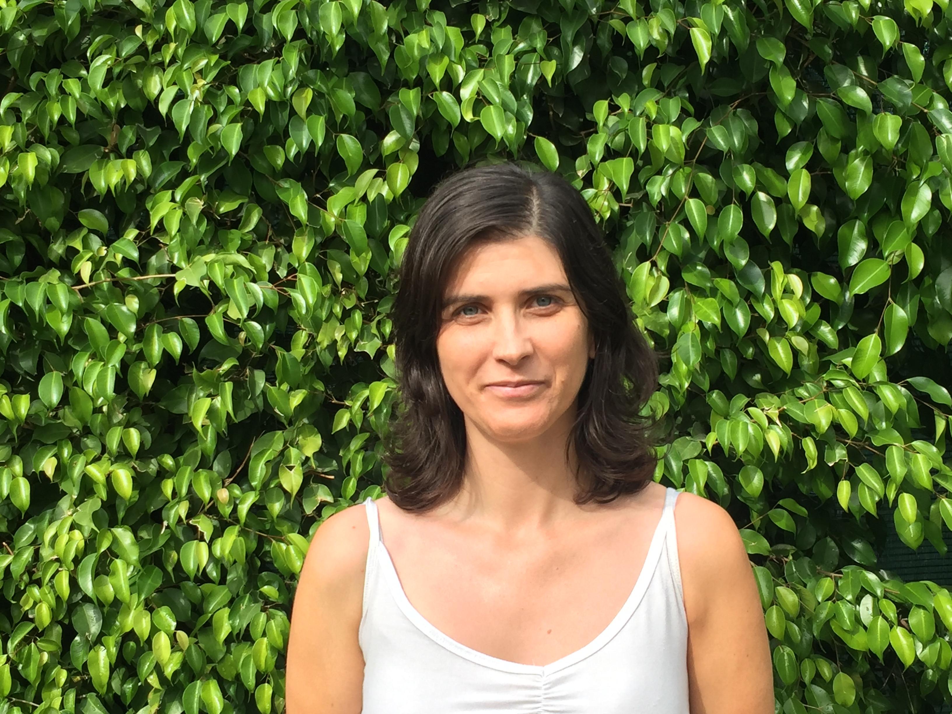 Sílvia Valente