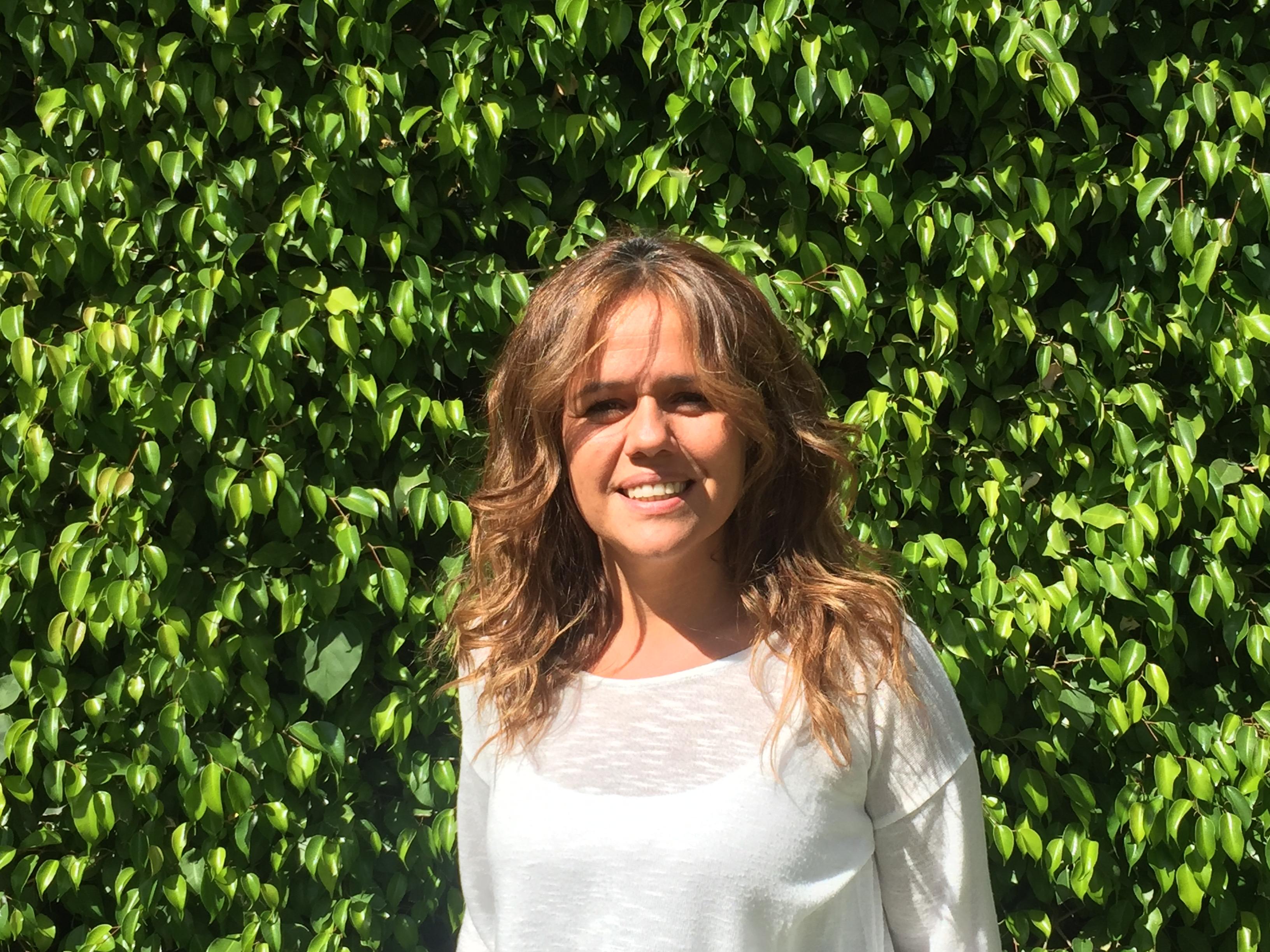 Susana Carrasco