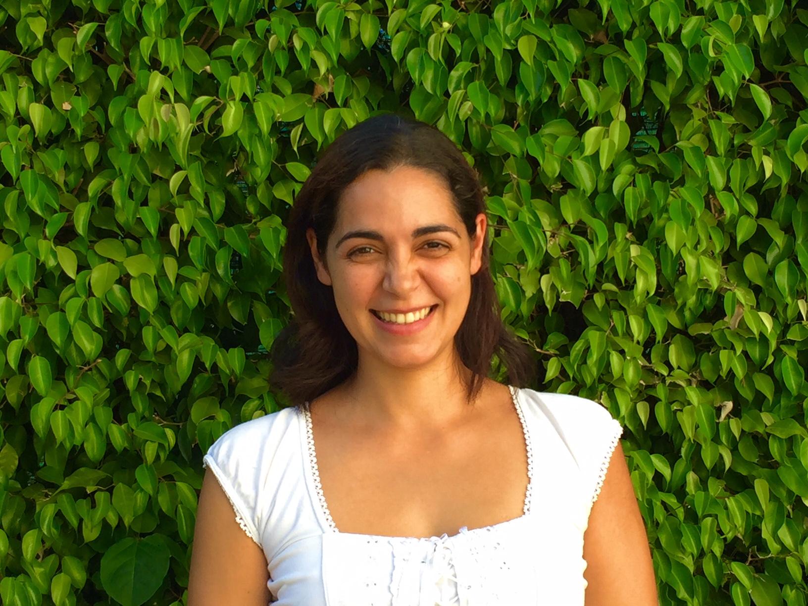 Susana Saraiva