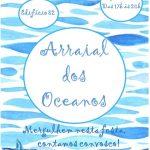 Arraial dos Oceanos